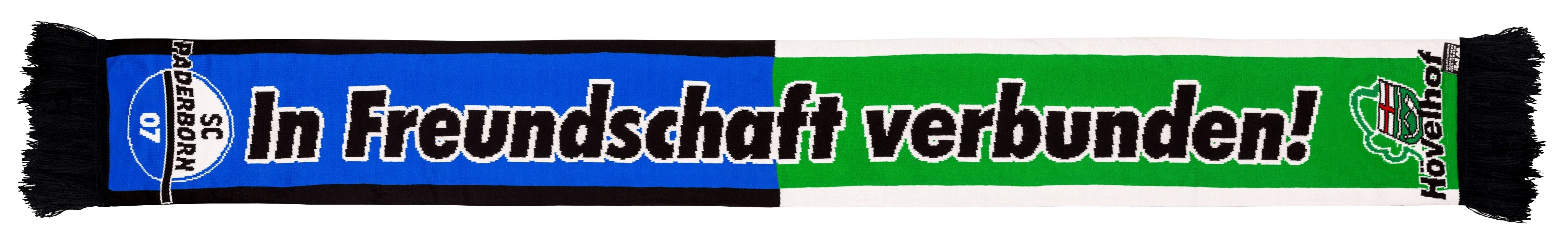 Schal SCP07 & Hövelhof