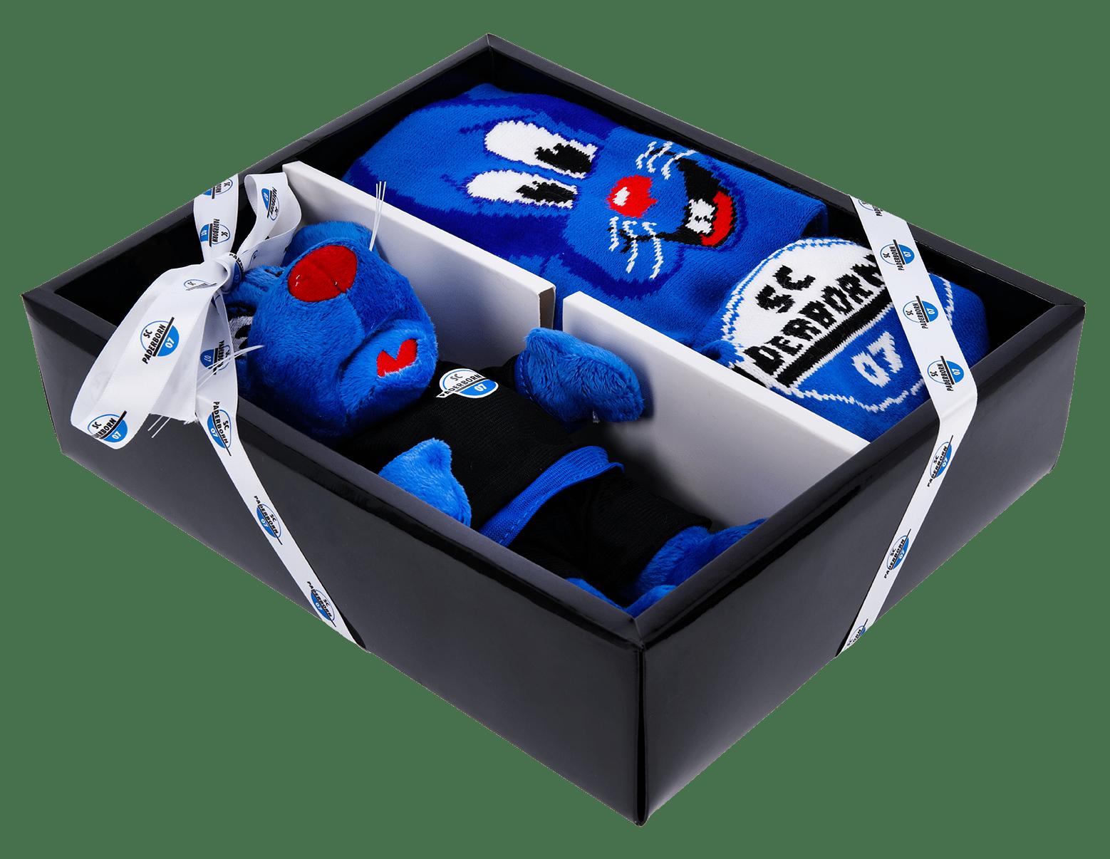 Geschenkbox Holli