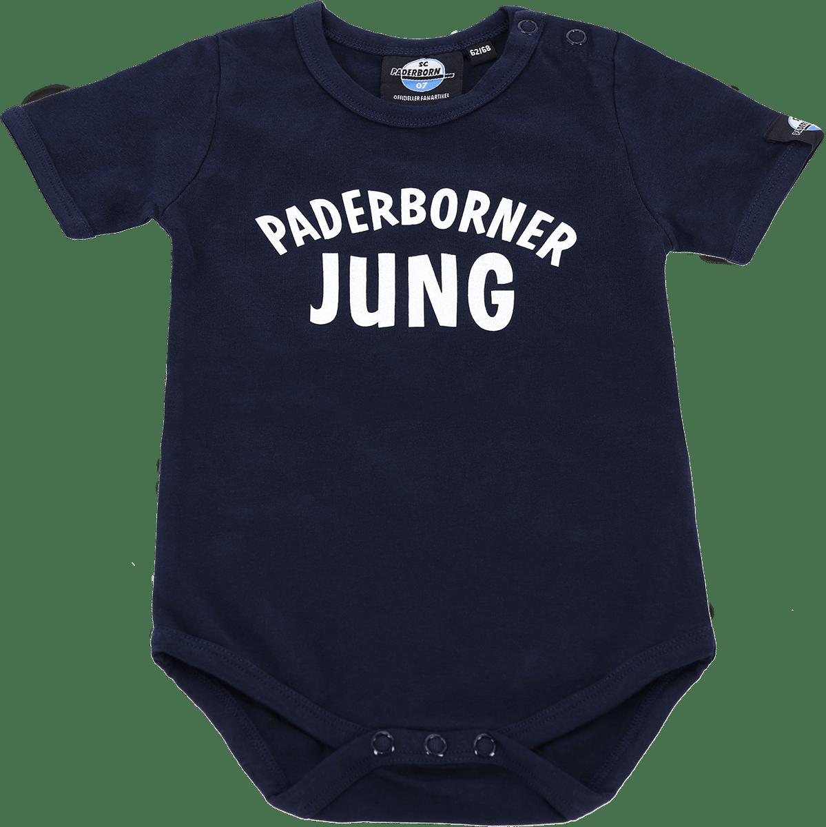 Baby Body Paderborner Jung