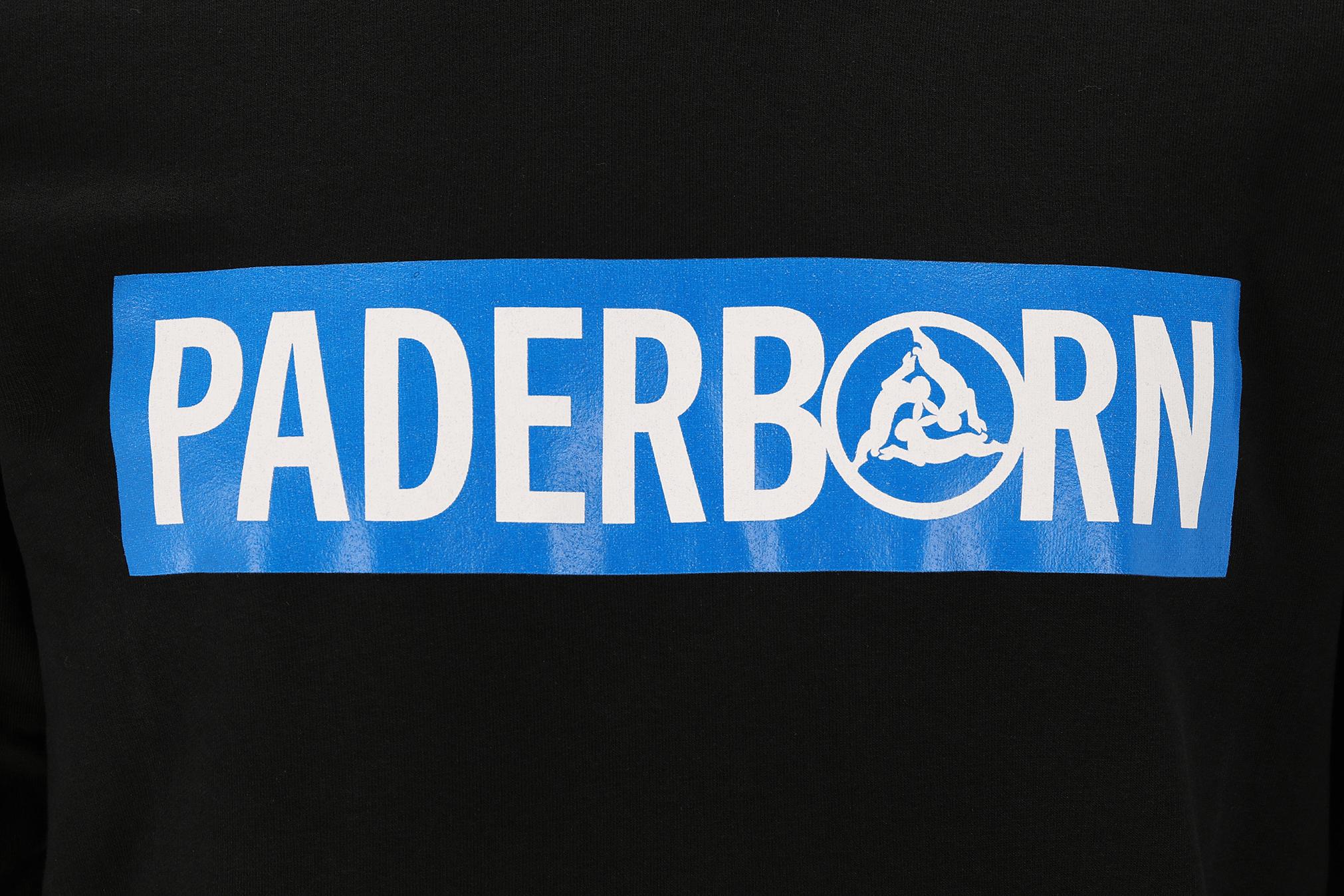 Hoodie Paderborn