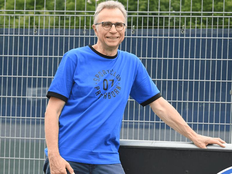 T-Shirt Sport-Club