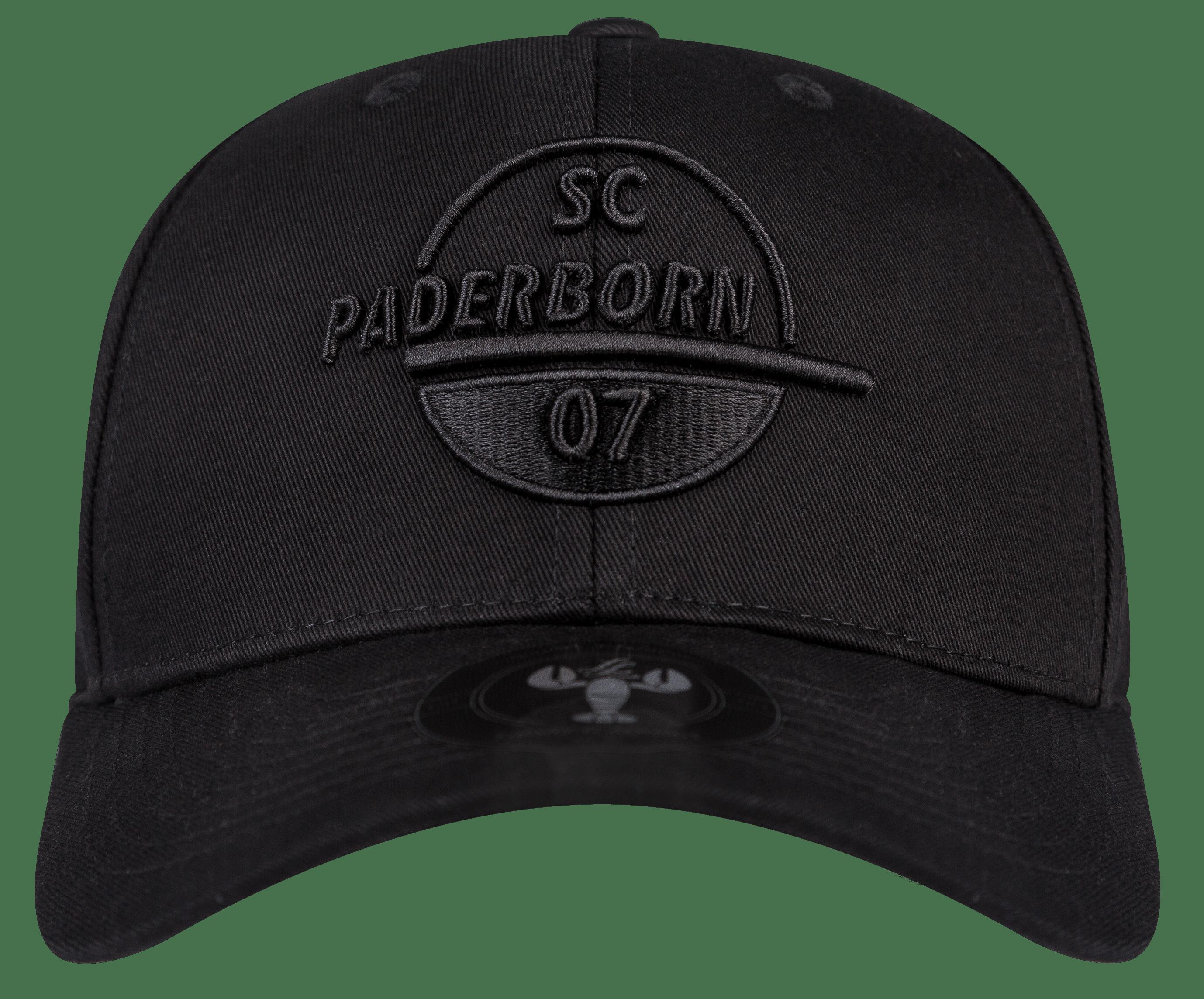 Cap Logo Basic