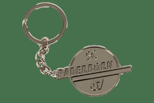 Schlüsselanhänger Logo