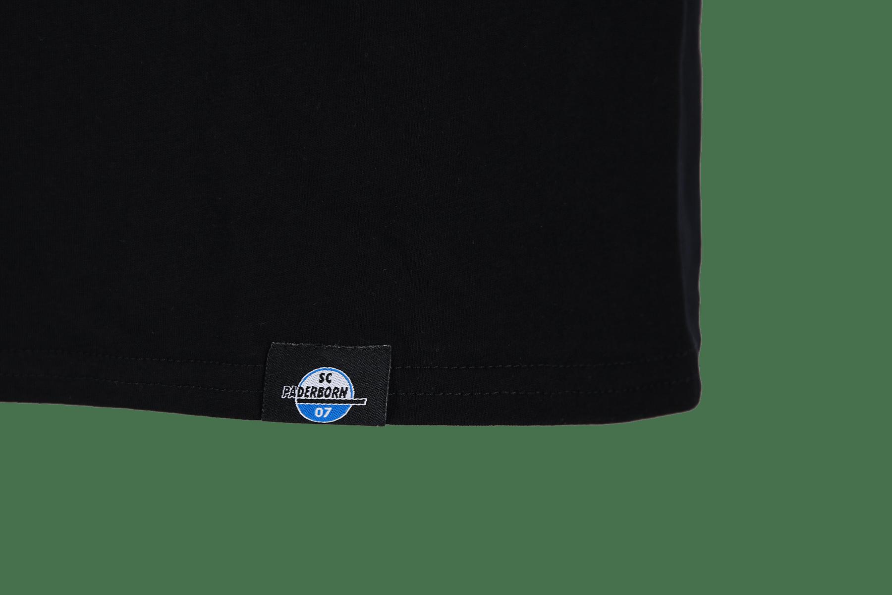 T-Shirt Paderborn-Lied