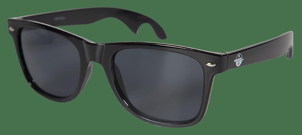 Sonnenbrille Flaschenöffner