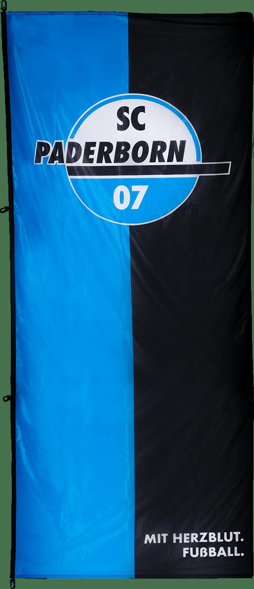 Hissfahne 120x300 cm