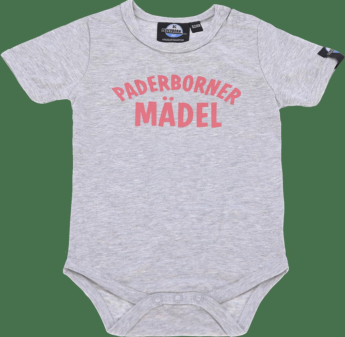 Baby Body Paderborner Mädel