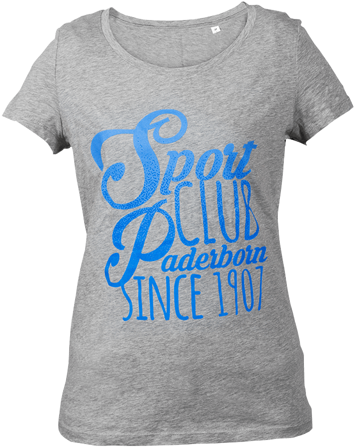 Damen-Shirt Sport-Club