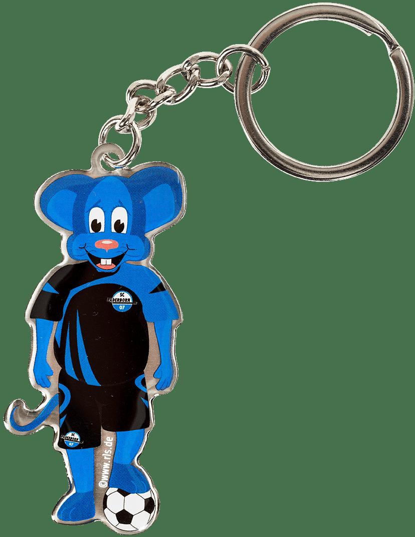 Schlüsselanhänger Holli