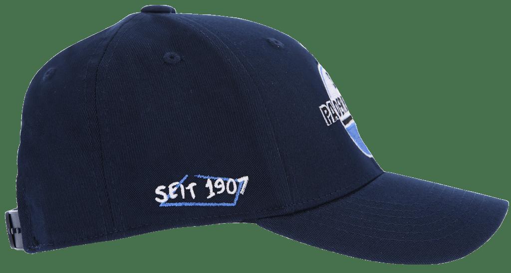 Kinder-Cap 1907
