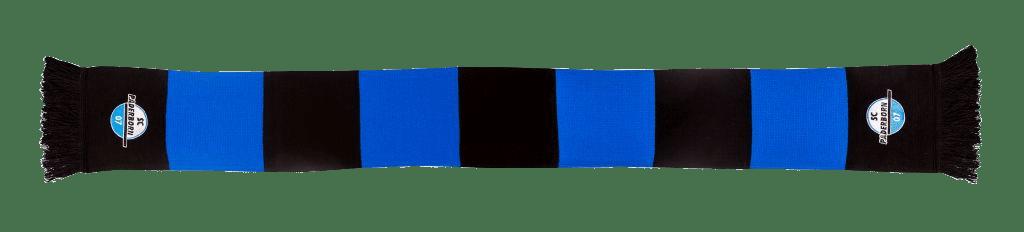 Schal Blockstreifen
