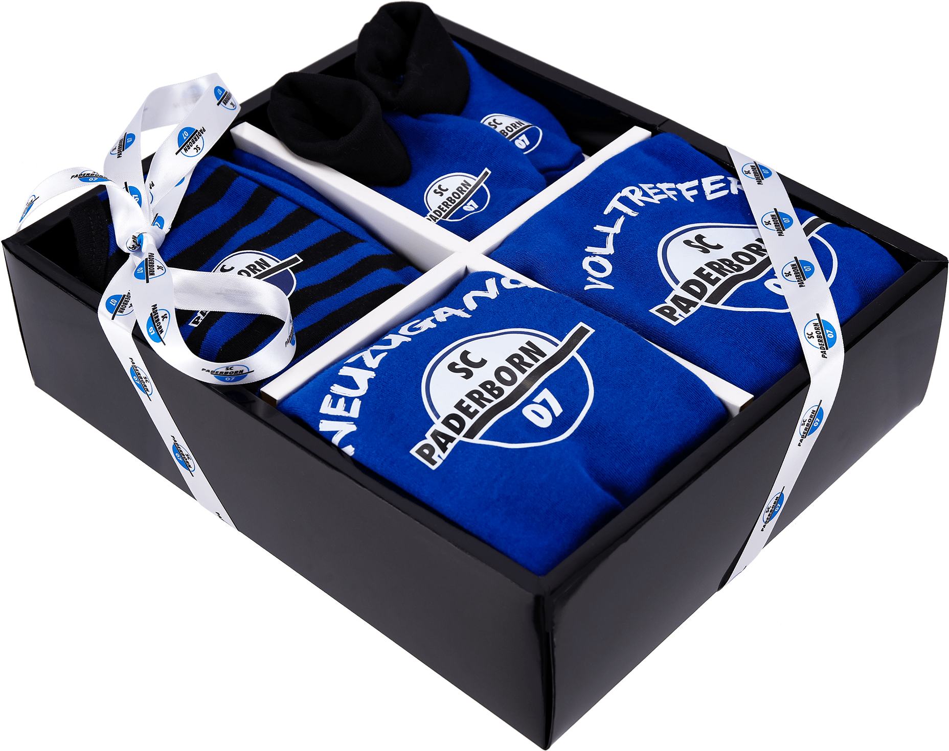 Baby-Geschenkbox