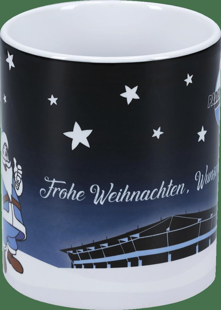 Personalisierbare Tasse Weihnachten