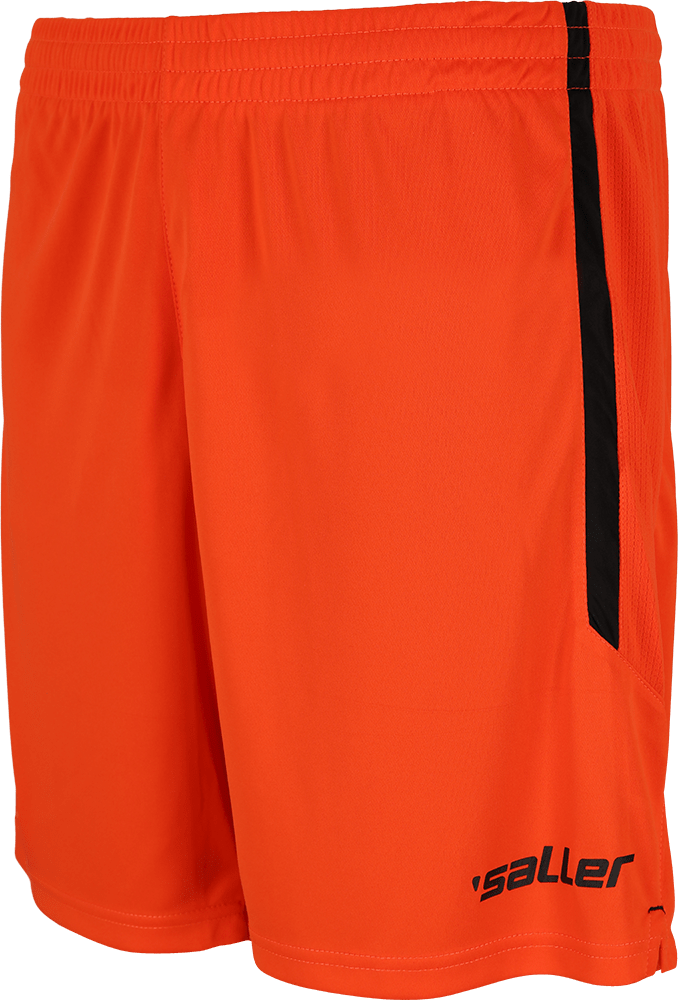 Torwartshort orange 21/22