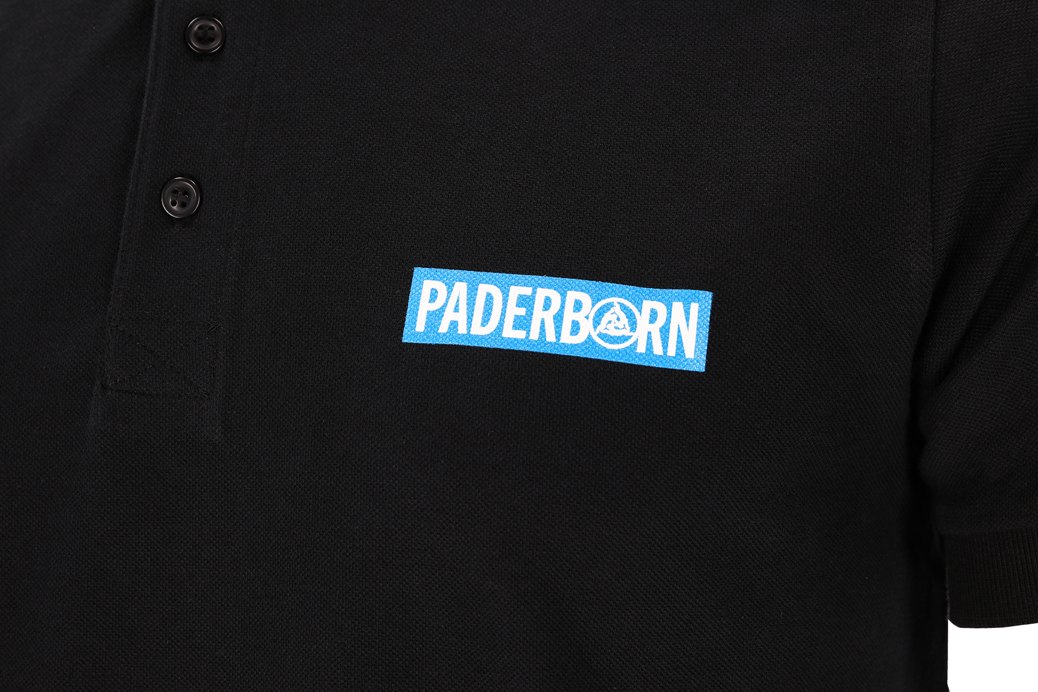 Poloshirt Paderborn