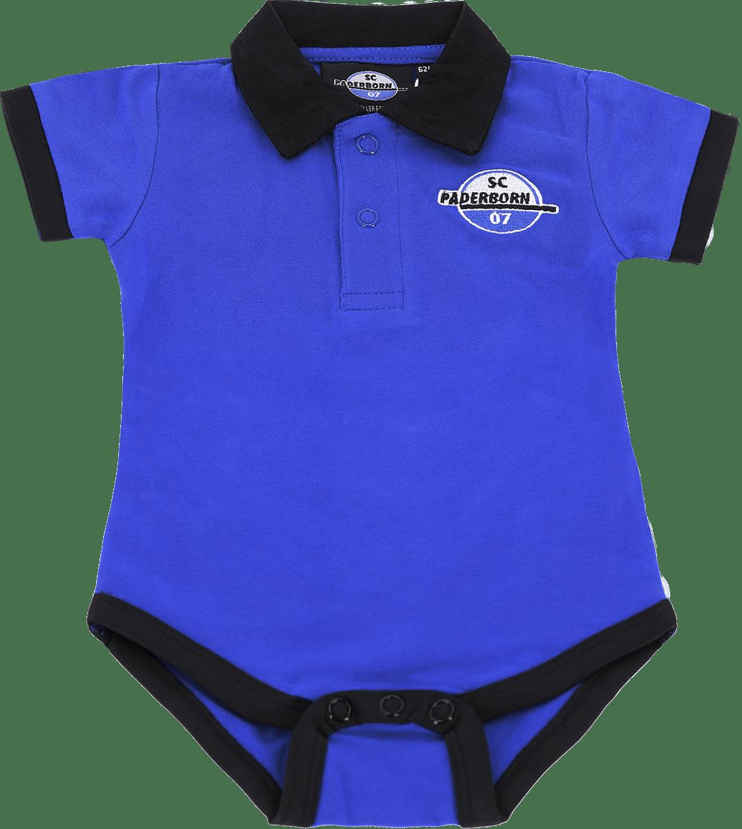 Baby Body Trikot