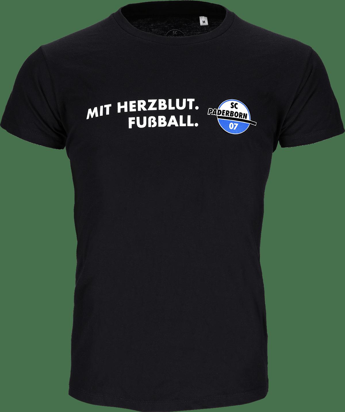 T-Shirt Herzblut